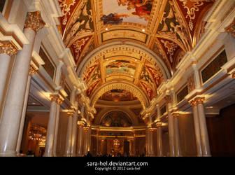 Vegas by sara-hel