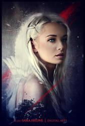 Khaleesi by sara-hel