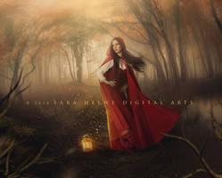 Missing Red by sara-hel