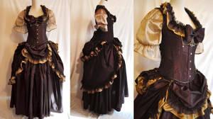 Custom order My Oppa dress Princess by myoppa-creation