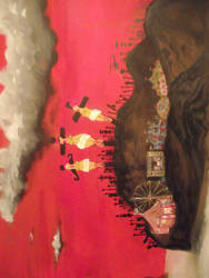 Roman Holiday by dingodizmal
