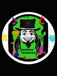 Dingo Dizmal by dingodizmal