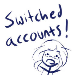 Switched Accounts by nikkibuu