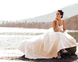 Stock Bride2 by DeadEyeStock