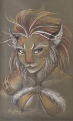 Lynx II by MommySpike