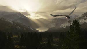 Valley of Dreams V2 by Smattila