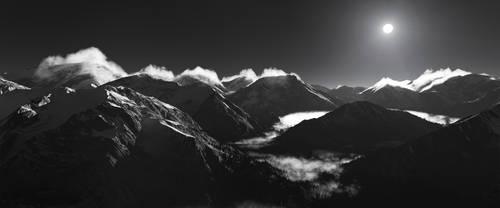 Alps by Smattila