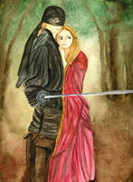 The princess bride by Isaboo21