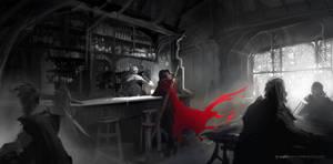 WIP red by Y-mir