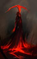 Bloody Titan by Y-mir