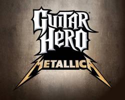 Guitar Hero: Metallica WP by DemonicDesigns