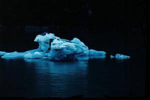 Alaska by numbfant