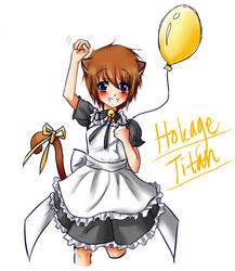 C: HokageTitan by Kawaiishi