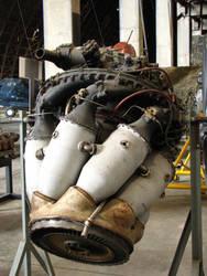 Engine 1 by FoxStox