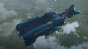 Ship by JefWu