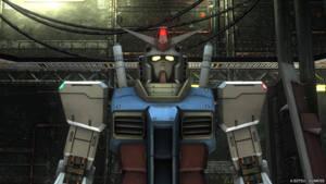 RX-78-2 Gundam by Turbofurby