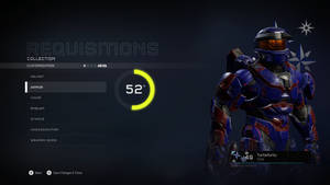 Nine armor types left by Turbofurby