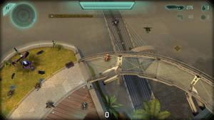Welcome to Halo: Spartan Strike! by Turbofurby