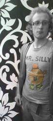 Mr. Silly by welzi