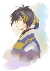 ojichan by vok2269