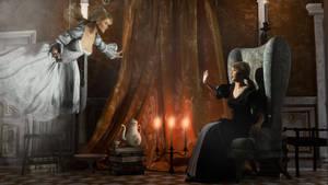 Ebeliza Scrooge by Edheldil3D