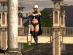 DS Tutorial: Posen kombinieren und spiegeln! by Edheldil3D