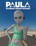 Paula by Edheldil3D