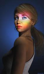 Rainbow by Edheldil3D