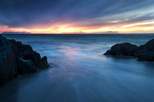 Fading Light by prperold