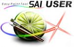 Easy Paint Tool SAI - USER by Unreal-Forever