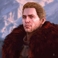 Cullen by HGW27