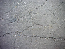 Concrete cracked by jaqx-textures