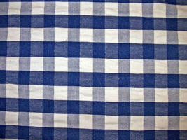 Fabric tablecloth by jaqx-textures