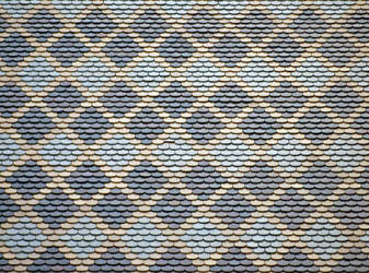 Roof tiles by jaqx-textures