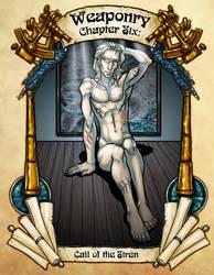 Weaponry - Call of the Siren by tarorae