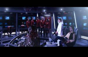 Captain Solo by Misterho