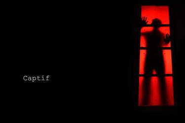 Captivity by k-simir