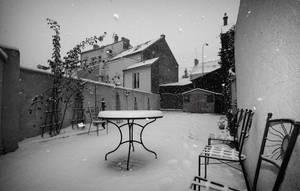 Let it snow by k-simir