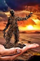 Dirt Monster by DesignerKratos