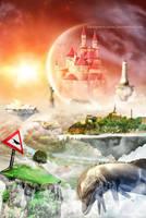 Another Worlds by DesignerKratos