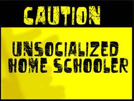 Unsocialized by Chiracy