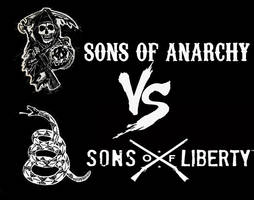Sons vs sons by Chiracy