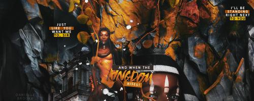 KINGDOM by DanielleBrooke