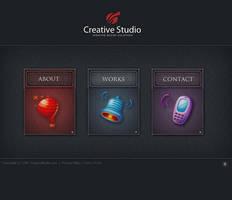 0034_Creative_Studio by arEa50oNe