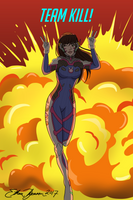 NERF THIS! by ace-trainer-ethan