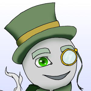 TheGreenCount's Profile Picture