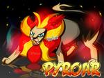 PYROAR! by KeroKikka