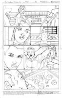 3rd System Page 3 by blaquejag