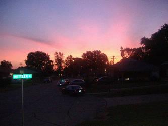 sunrise01 by shadowcaster03