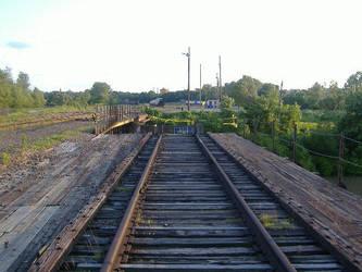 bridge out by shadowcaster03